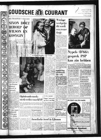 Goudsche Courant 1970-03-07
