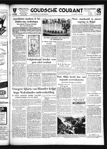 Goudsche Courant 1950-08-11