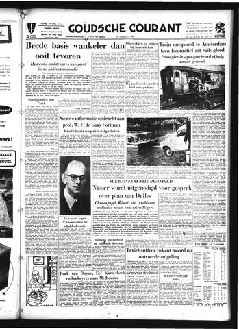 Goudsche Courant 1956-08-24