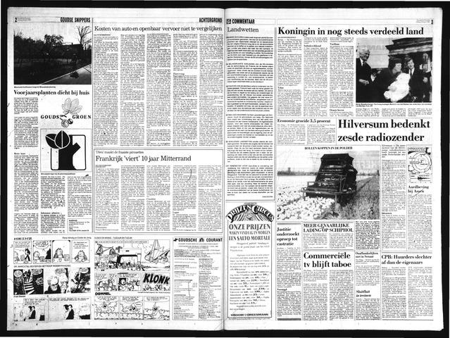 Goudsche Courant 1991-04-26