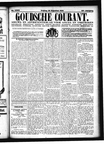Goudsche Courant 1925-08-28