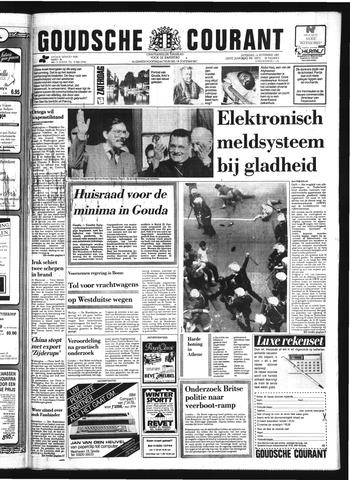 Goudsche Courant 1987-11-14