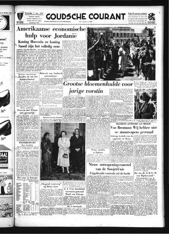 Goudsche Courant 1957-05-01