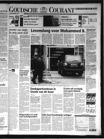 Goudsche Courant 2005-07-26
