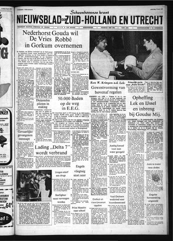 Schoonhovensche Courant 1972-06-19