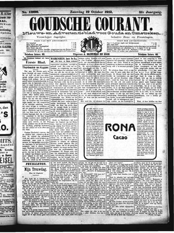 Goudsche Courant 1912-10-19