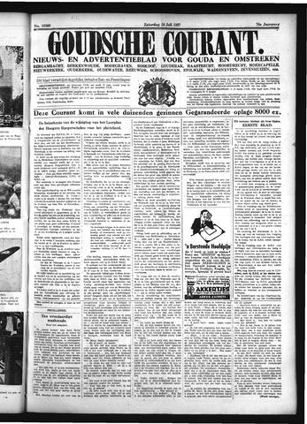 Goudsche Courant 1937-07-10