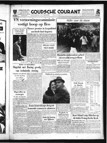 Goudsche Courant 1961-02-17