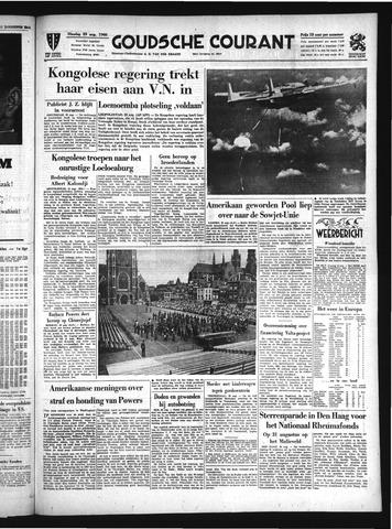 Goudsche Courant 1960-08-23