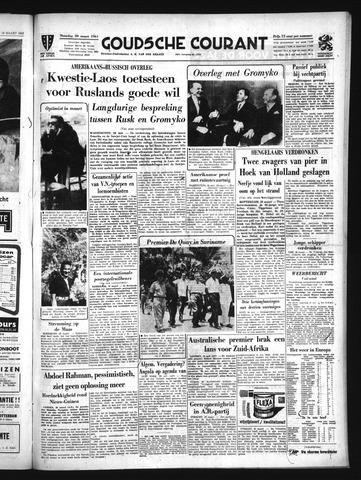 Goudsche Courant 1961-03-20