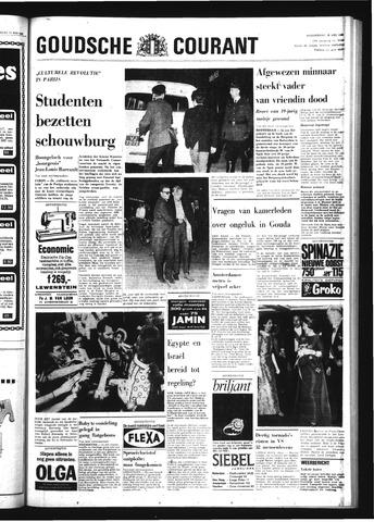 Goudsche Courant 1968-05-16