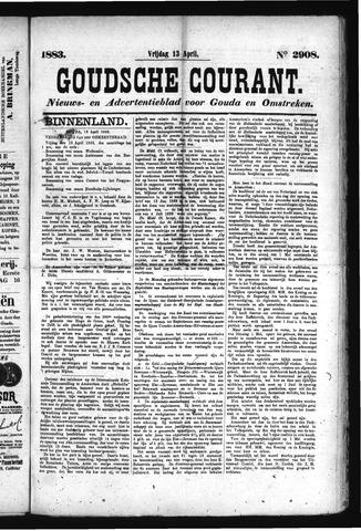 Goudsche Courant 1883-04-13