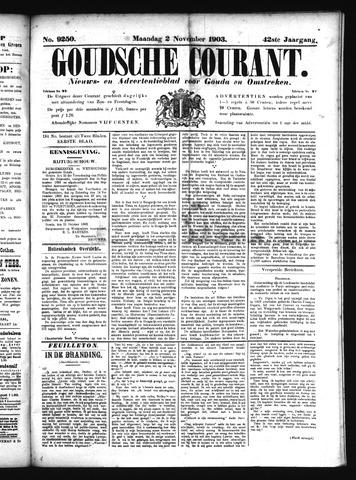 Goudsche Courant 1903-11-02