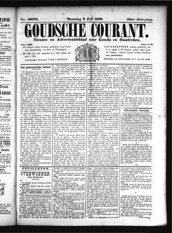Goudsche Courant 1906-07-09