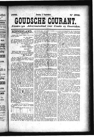 Goudsche Courant 1888-09-02