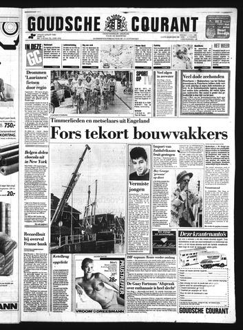 Goudsche Courant 1986-07-04