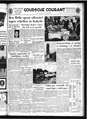 Goudsche Courant 1963-10-12