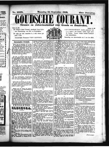 Goudsche Courant 1906-09-24