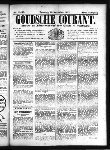 Goudsche Courant 1907-11-23
