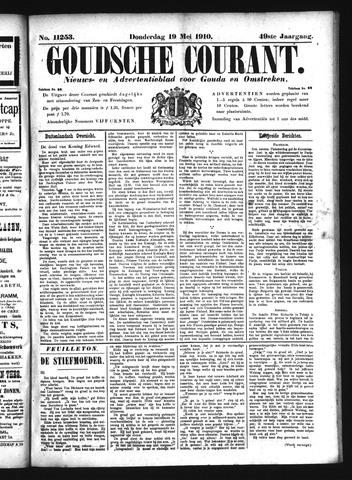 Goudsche Courant 1910-05-19