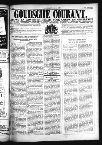 Goudsche Courant 1938-09-01