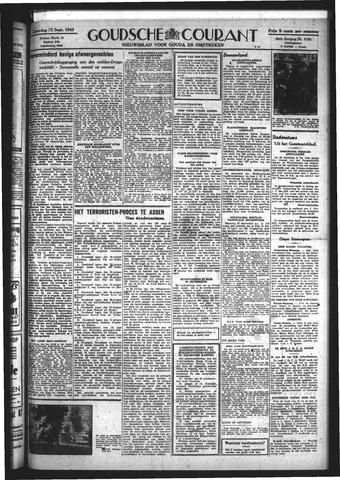 Goudsche Courant 1943-09-25