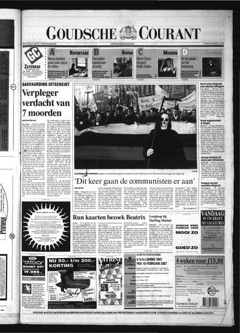 Goudsche Courant 1997-01-18