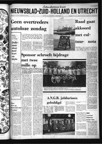 Schoonhovensche Courant 1973-11-05