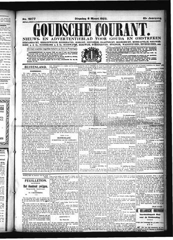 Goudsche Courant 1923-03-06