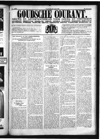 Goudsche Courant 1937-04-22