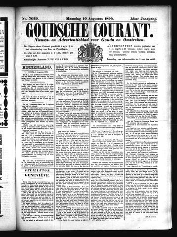 Goudsche Courant 1896-08-10