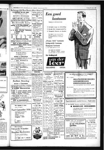 Schoonhovensche Courant 1963-04-05