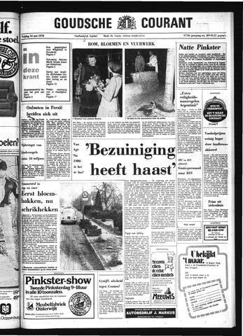 Goudsche Courant 1978-05-12