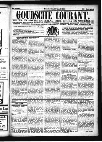 Goudsche Courant 1925-06-25