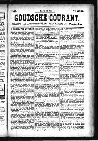 Goudsche Courant 1886-05-16