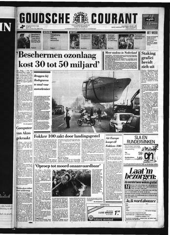 Goudsche Courant 1989-03-06