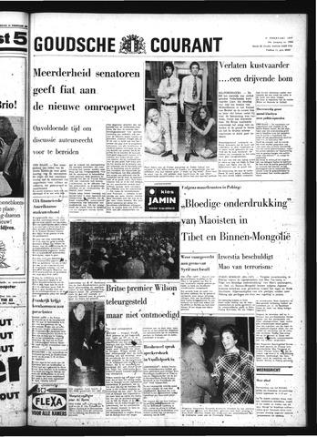 Goudsche Courant 1967-02-15
