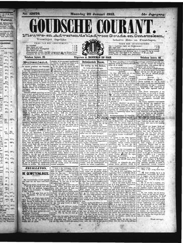 Goudsche Courant 1913-01-20