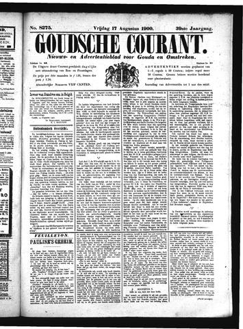 Goudsche Courant 1900-08-17