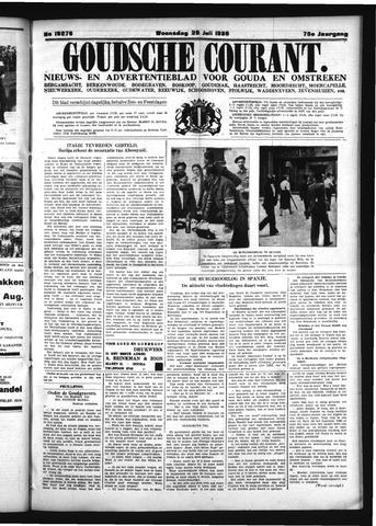 Goudsche Courant 1936-07-29