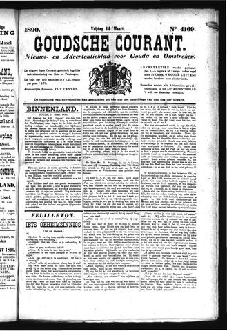 Goudsche Courant 1890-03-14