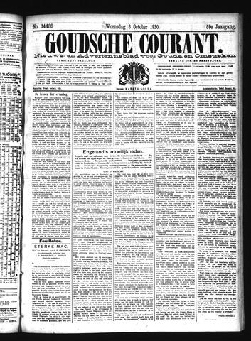 Goudsche Courant 1920-10-06