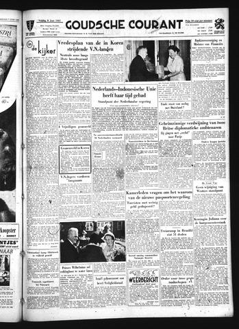 Goudsche Courant 1951-06-08