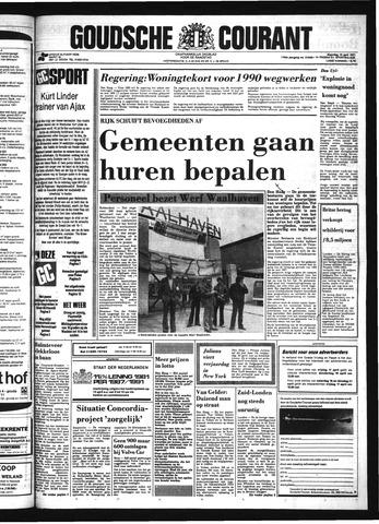 Goudsche Courant 1981-04-13