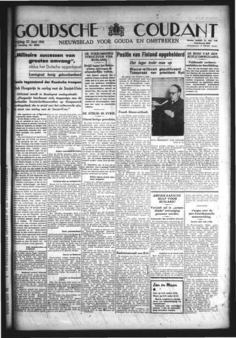 Goudsche Courant 1941-06-27