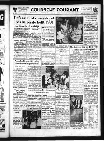 Goudsche Courant 1959-11-14
