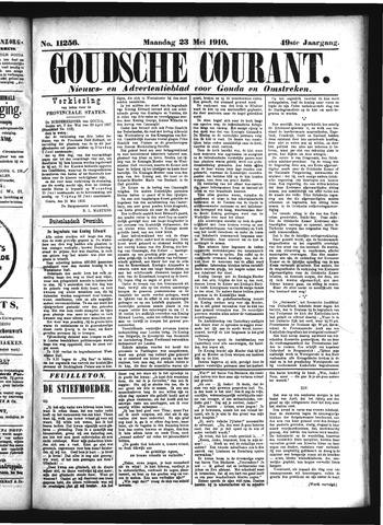 Goudsche Courant 1910-05-23