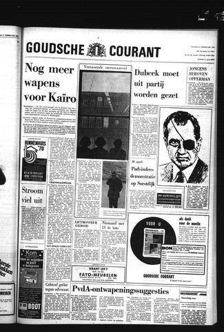 Goudsche Courant 1970-02-06