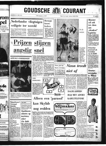 Goudsche Courant 1973-05-16