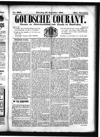 Goudsche Courant 1901-09-28